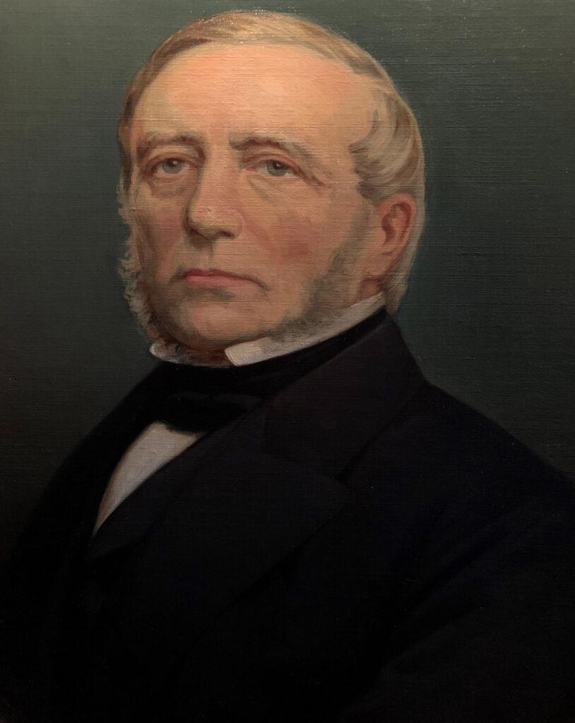 J.C. Kempe